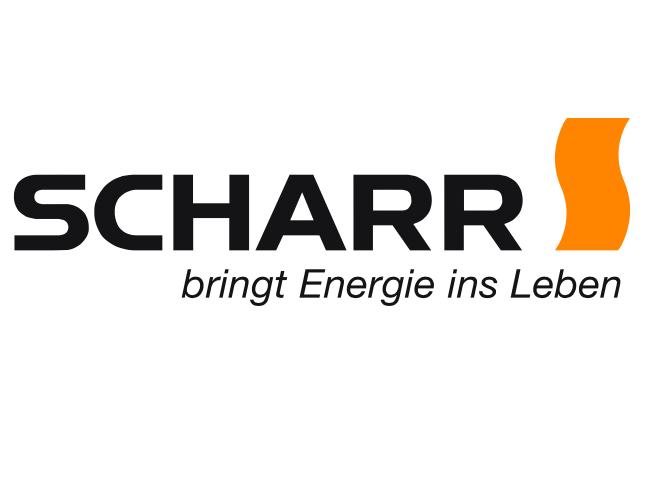 Scharr Gas